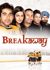 Search netflix Breakaway