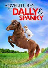 Search netflix Adventures Of Dally & Spanky