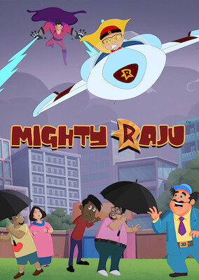 Mighty Raju (2014)