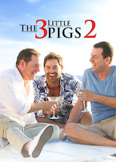 Search netflix The 3 Little Pigs 2