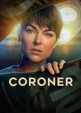 Search netflix The Coroner