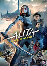 Search netflix Alita: Battle Angel