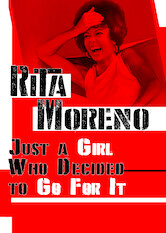 Search netflix Rita Moreno: Just a Girl Who Decided to Go for It